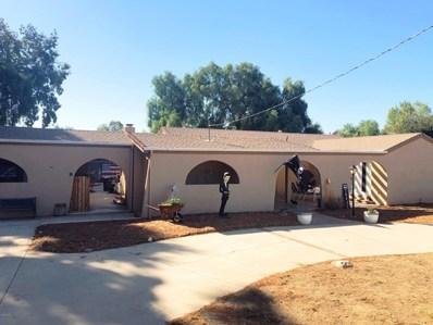 5154 Barnard Street, Simi Valley, CA 93063 - MLS#: 218010389