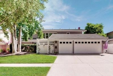 2114 Bridgegate Court, Westlake Village, CA 91361 - MLS#: 218010403