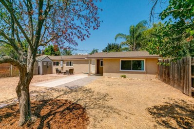 465 Santa Ana Boulevard, Oak View, CA 93022 - MLS#: 218010412