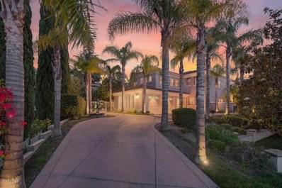 2027 Waterside Circle, Westlake Village, CA 91362 - MLS#: 218010419