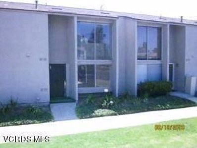 1559 Raccoon Court, Ventura, CA 93003 - MLS#: 218010427
