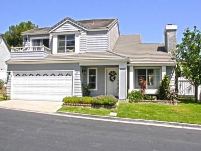 369 Algonquin Drive, Simi Valley, CA 93065 - MLS#: 218010433