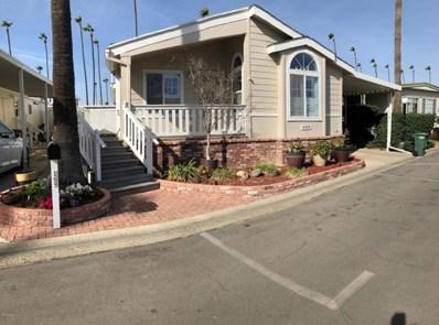 1215 Anchors Way Drive UNIT 169, Ventura, CA 93001 - MLS#: 218010437