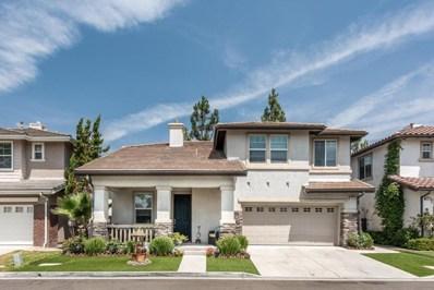 1165 Oleander Way, Simi Valley, CA 93065 - MLS#: 218010466