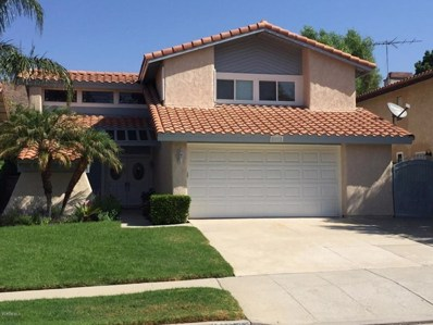 5259 Mohave Drive, Simi Valley, CA 93063 - MLS#: 218010477