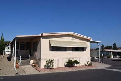 1150 Ventura Boulevard UNIT 109, Camarillo, CA 93010 - MLS#: 218010481
