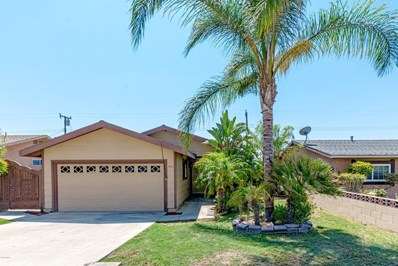 160 Lora Lane, Fillmore, CA 93015 - MLS#: 218010495