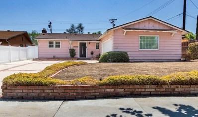 23954 Haynes Street, West Hills, CA 91307 - MLS#: 218010505