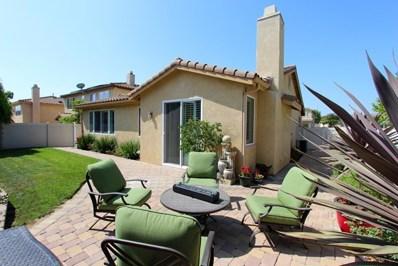 1310 Bluebonnet Avenue, Ventura, CA 93004 - MLS#: 218010512