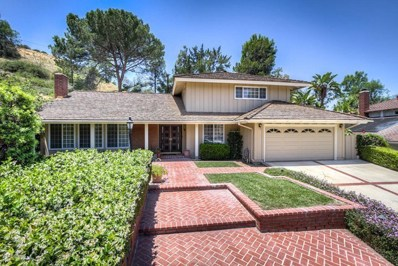 172 Janss Circle, Thousand Oaks, CA 91360 - MLS#: 218010540