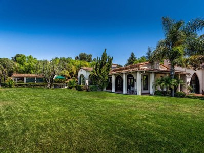 4327 Spring Forest Lane, Westlake Village, CA 91362 - MLS#: 218010546