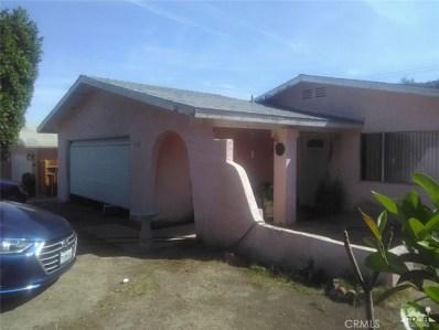 54700 Avenida Herrera, La Quinta, CA 92253 - MLS#: 218010550DA