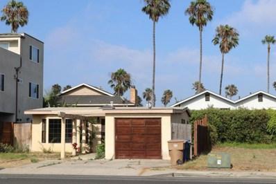 2849 Pierpont Boulevard, Ventura, CA 93001 - MLS#: 218010557