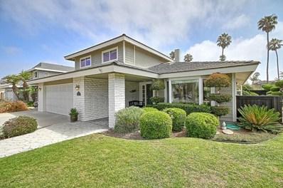 2962 Surfrider Avenue, Ventura, CA 93001 - MLS#: 218010570