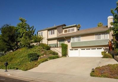 2479 La Granada Drive, Thousand Oaks, CA 91362 - MLS#: 218010595