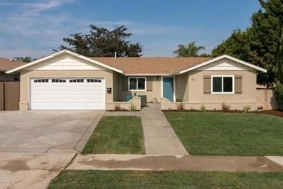 882 Olympia Avenue, Ventura, CA 93004 - MLS#: 218010603