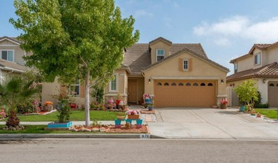 810 Piedra Way, Oxnard, CA 93030 - MLS#: 218010604