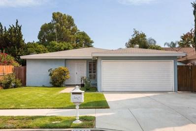 16610 Hart Street, Van Nuys, CA 91406 - MLS#: 218010611