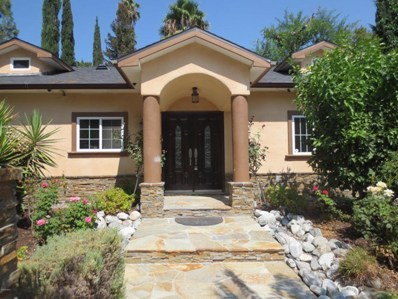 22761 Cass Avenue, Woodland Hills, CA 91364 - MLS#: 218010616