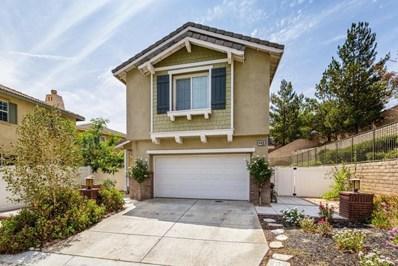 449 Arborwood Street, Fillmore, CA 93015 - MLS#: 218010620