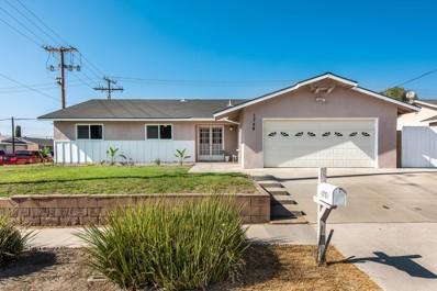 1759 Fitzgerald Road, Simi Valley, CA 93065 - MLS#: 218010632