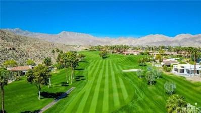 73470 Mountain Vista Drive, Palm Desert, CA 92260 - MLS#: 218010632DA