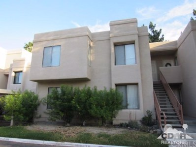 35200 Cathedral Canyon Drive UNIT C25, Cathedral City, CA 92234 - MLS#: 218010634DA
