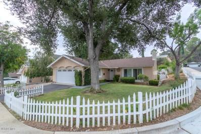 29352 Trailway Lane, Agoura Hills, CA 91301 - MLS#: 218010635