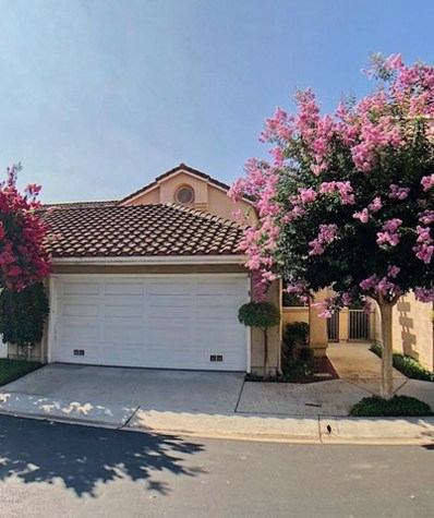 620 Ivywood Lane UNIT E, Simi Valley, CA 93065 - MLS#: 218010642