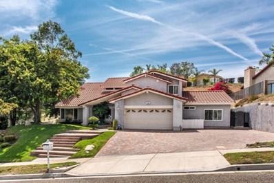 5665 Maricopa Drive, Simi Valley, CA 93063 - MLS#: 218010643
