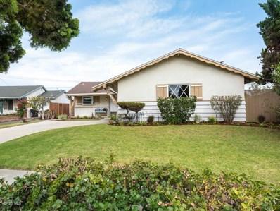 20802 Christine Avenue, Torrance, CA 90503 - MLS#: 218010647