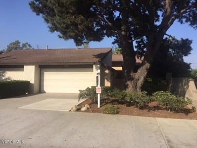 10439 Corvallis Court, Ventura, CA 93004 - MLS#: 218010650