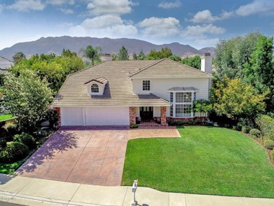 29960 Forest Cove Lane, Agoura Hills, CA 91301 - MLS#: 218010652