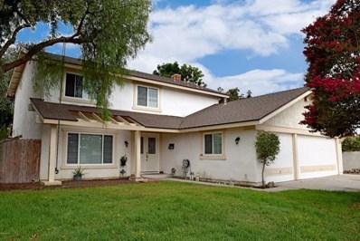155 L Street, Oxnard, CA 93030 - MLS#: 218010657