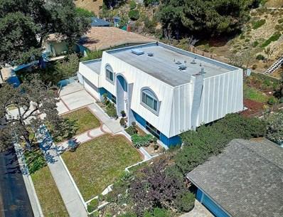 702 Viewcrest Drive, Ventura, CA 93003 - MLS#: 218010658