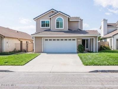 3049 Lamplighter Street, Simi Valley, CA 93065 - MLS#: 218010664