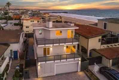 1332 Devon Lane, Ventura, CA 93001 - MLS#: 218010665