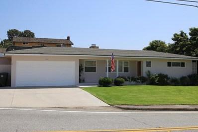 280 Loop Drive, Camarillo, CA 93010 - MLS#: 218010667