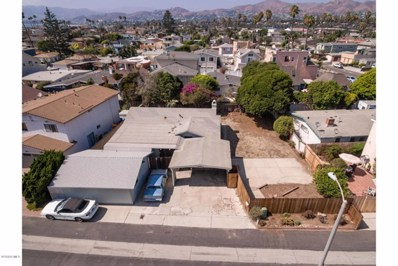 1177 Norwich Lane, Ventura, CA 93001 - MLS#: 218010668