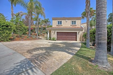 494 Marymount Court, Ventura, CA 93003 - MLS#: 218010672