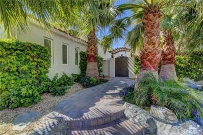 80325 Torreon Way, La Quinta, CA 92253 - MLS#: 218010672DA