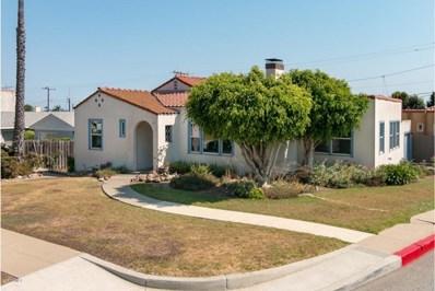1708 Evans Avenue, Ventura, CA 93001 - MLS#: 218010678