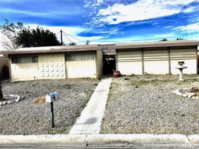 74562 Leslie Avenue, Palm Desert, CA 92260 - MLS#: 218010702DA