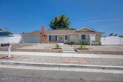 139 Janss Road, Thousand Oaks, CA 91360 - MLS#: 218010708