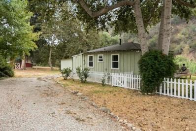 40 Casitas Vista Road, Ventura, CA 93001 - MLS#: 218010713