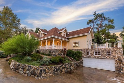 5438 Fairview Place, Agoura Hills, CA 91301 - MLS#: 218010715