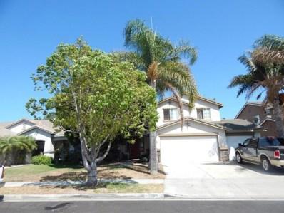 2024 Domar Place, Oxnard, CA 93036 - MLS#: 218010716