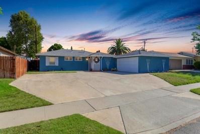 4235 Gertrude Street, Simi Valley, CA 93063 - MLS#: 218010724