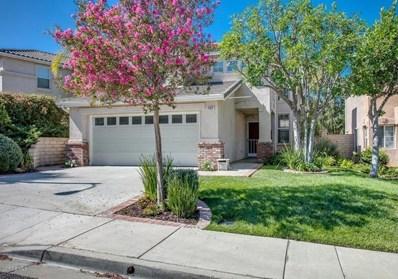 1147 Knottingham Street, Simi Valley, CA 93065 - MLS#: 218010725