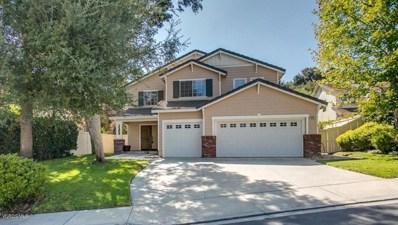 1620 Ramona Drive, Newbury Park, CA 91320 - MLS#: 218010726